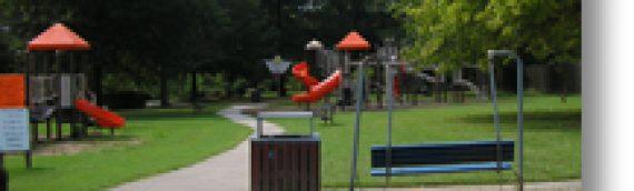 Belgrove Park