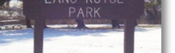 Lang-Royce Park