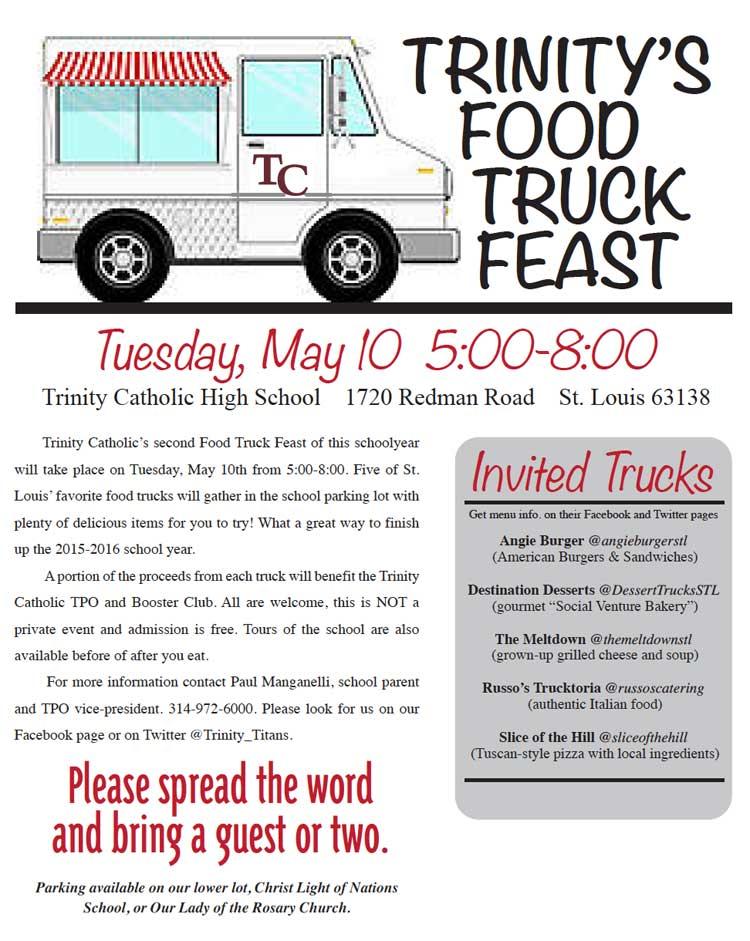 Food Truck St Louis County