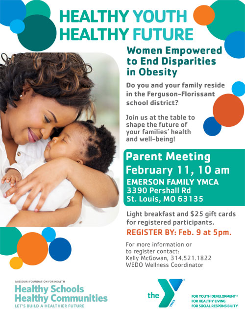 Ymca Parent Meeting Women Empowered To End Disparities In Obesity Explore North County